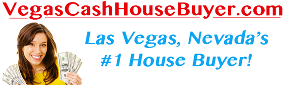 We Buy Las Vegas Nevada Houses For Cash